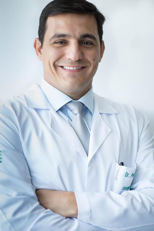 Dr. Pedro Silva Kanan