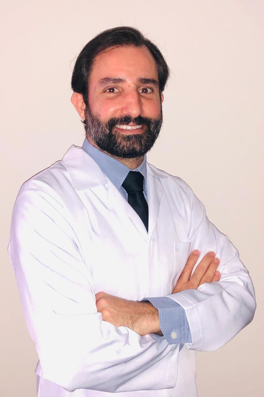 Dr. Gil Schmidt Cardoso