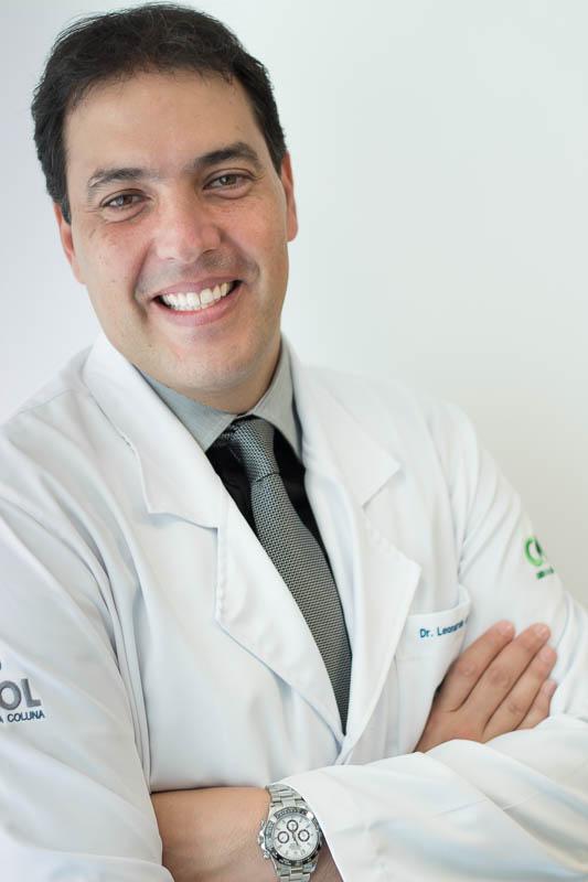 Dr. Leonardo Medrado Brito