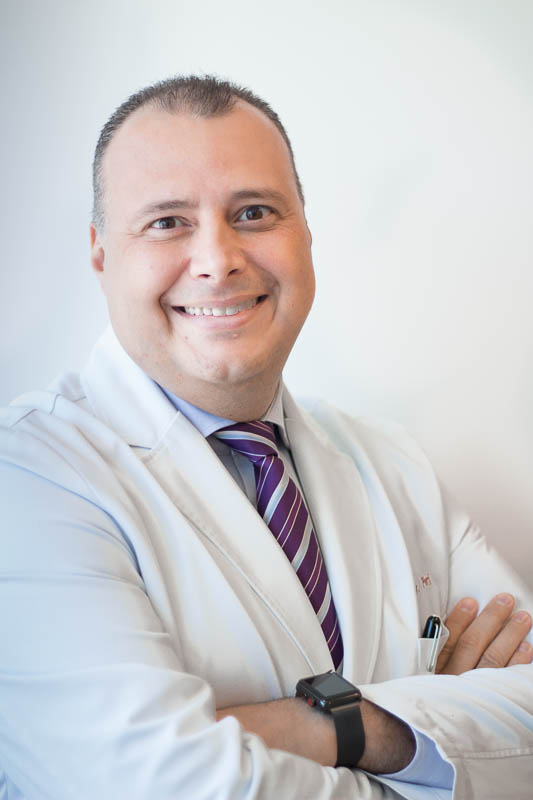 Dr. Carlos Alberto Atherinos Pierri