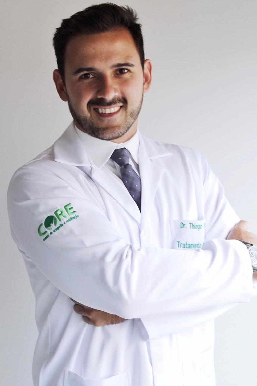 Dr. Thiago Candido Teixeira