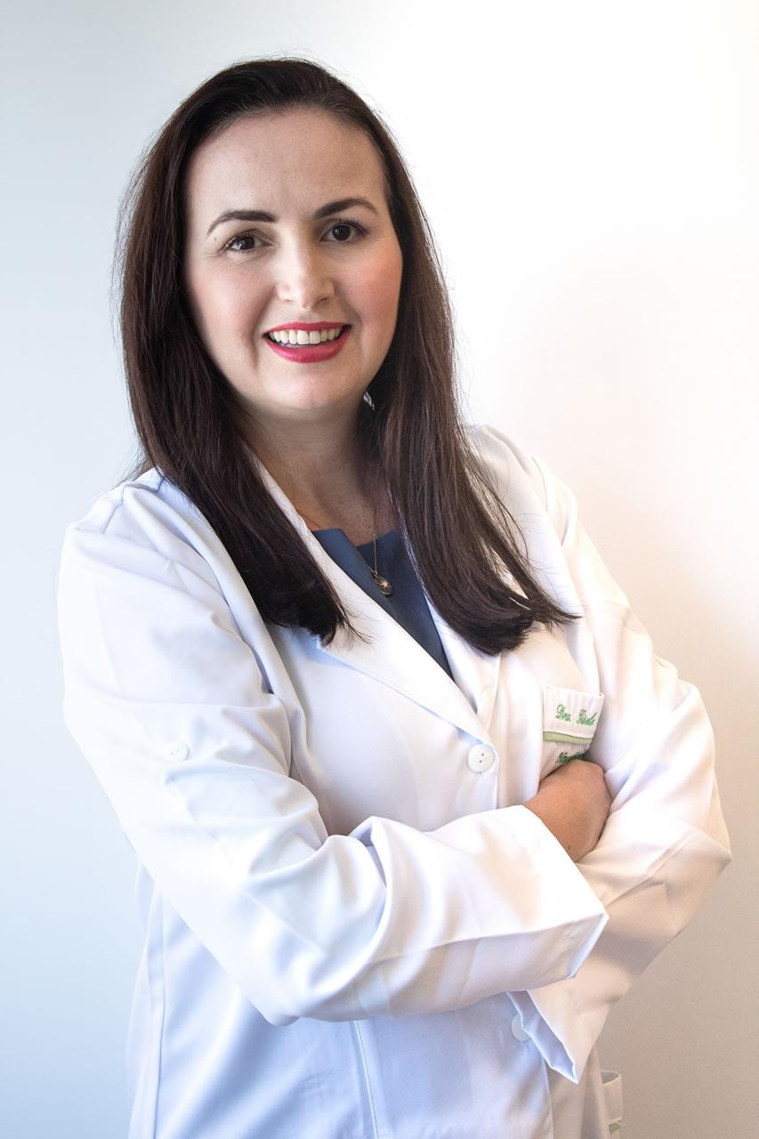 Dra. Gisele Espindola