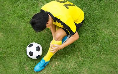 Traumatologia Esportiva